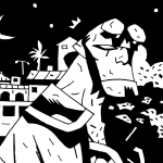 Hellboy: Salt of the Sea